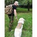 Купить Тактический поводок для собак