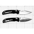 Нож Ganzo Firebird F753M1 (черный) от Магазин паракорда и фурнитуры Survival Market