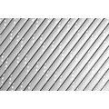 Светоотражающий 550 паракорд - светло-серый от Survival Market