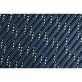 Светоотражающий 550 паракорд - нави от Магазин паракорда и фурнитуры Survival Market