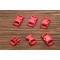 Фастекс 10 мм - темно-красный от Магазин паракорда и фурнитуры Survival Market