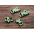 Фастекс 14 мм со свистком - армейский зеленый от Розничный SUR