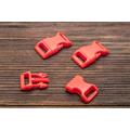 Фастекс 16 мм - красный от Магазин паракорда и фурнитуры Survival Market