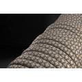 550 паракорд EdcX - Gray beige snake (Украина) от Розничный SUR