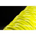 550 паракорд EdcX - Reflective Sofit Yellow (Украина) от Survival Market