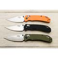 Нож Ganzo Firebird F753M1 (оранжевый) от Survival Market