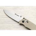 Нож Ganzo G704 (песочный) от Survival Market