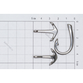 Крюк застежка (хирургическая сталь) от Магазин паракорда и фурнитуры Survival Market