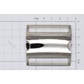 Фастекс для ремня 38 мм металл от Магазин паракорда и фурнитуры Survival Market