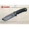 Нож с фиксированным лезвием Ganzo G8012 от Магазин паракорда и фурнитуры Survival Market