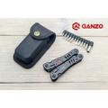 Мультитул Ganzo G302B (special Black edition) от Розничный SUR
