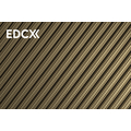 550 паракорд EdcX - Coyote brown (Украина) от Магазин паракорда и фурнитуры Survival Market