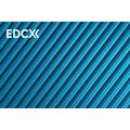 550 паракорд EdcX - синий океан (Украина) от Survival Market