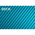 550 паракорд EdcX - Ice mint (Украина) от Survival Market