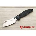 Нож Ganzo Firebird F7551 (черный) от Survival Market