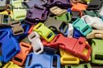 Купить Фастексы пластик