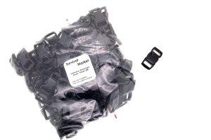 Фастексы 10 мм упаковками от Survival Market