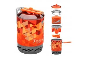 Система приготовления пищи Fire-Maple FMS-X2 (Star X2) от Survival Market