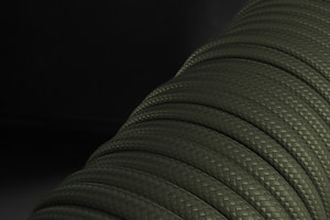 550 паракорд EdcX - Army green (Украина) от Магазин паракорда и фурнитуры Survival Market