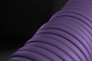 550 паракорд EdcX - Purple (Украина) от Магазин паракорда и фурнитуры Survival Market