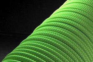Паракорд 2 мм - ярко-зеленый от Магазин паракорда и фурнитуры Survival Market