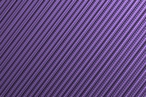 Паракорд 2 мм -  фиолетовый от Survival Market
