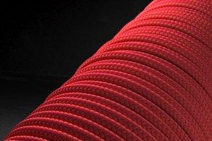 Паракорд 2 мм - красный от Магазин паракорда и фурнитуры Survival Market