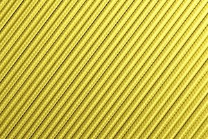 Паракорд 2 мм - желтый от Магазин паракорда и фурнитуры Survival Market