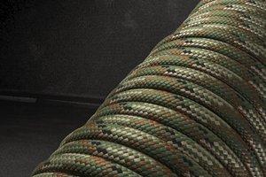 550 паракорд - армейский камо от Survival Market