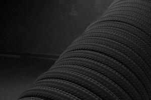 550 паракорд - черный