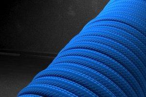 550 паракорд - синий от Магазин паракорда и фурнитуры Survival Market