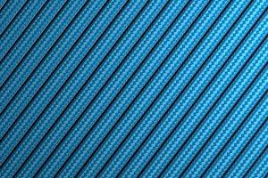 550 паракорд - ярко-синий от Магазин паракорда и фурнитуры Survival Market