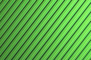 550 паракорд - ярко-зеленый