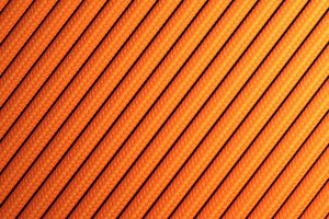 550 паракорд - ярко-оранжевый от Магазин паракорда и фурнитуры Survival Market