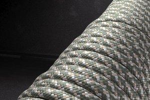 550 паракорд - серый камо от Survival Market