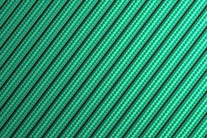 550 паракорд - зеленый