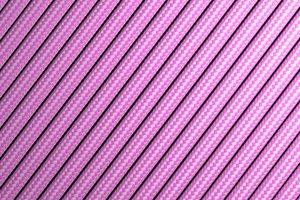 550 паракорд - светло-розовый