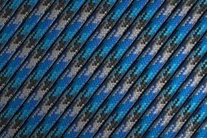 550 паракорд - океан (М3)
