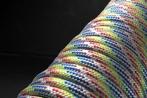 550 паракорд - радуга (М1) от Розничный SUR
