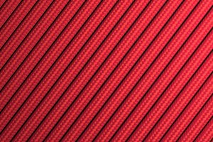 550 паракорд - красный от Розничный SUR