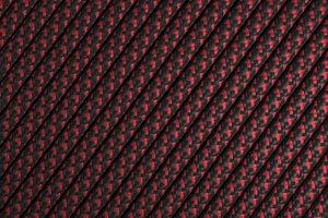 550 паракорд - красно-черный пестрый (М2) от Розничный SUR