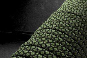 550 паракорд - армейская змея