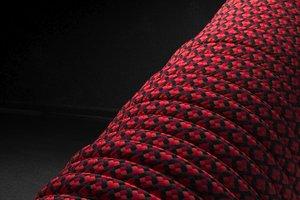 550 паракорд - красная змея от Survival Market