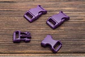 Фастекс 16 мм - фиолетовый от Survival Market