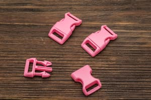 Фастекс 16 мм - розовый от Розничный SUR