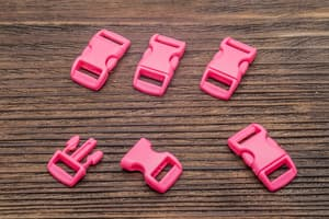 Фастекс 10 мм - розовый от Розничный SUR