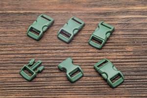 Фастекс 10 мм - темно-зеленый от Розничный SUR