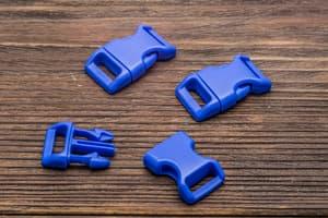 Фастекс 16 мм - синий от Survival Market