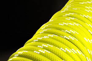 550 паракорд EdcX - Reflective Sofit Yellow (Украина) от Магазин паракорда и фурнитуры Survival Market