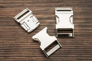 Фастекс 25 мм металл от Розничный SUR